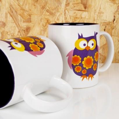 Har en kopp! Ønsker meg MANGE!